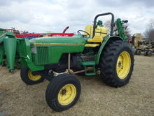 JD 5300 Tractor