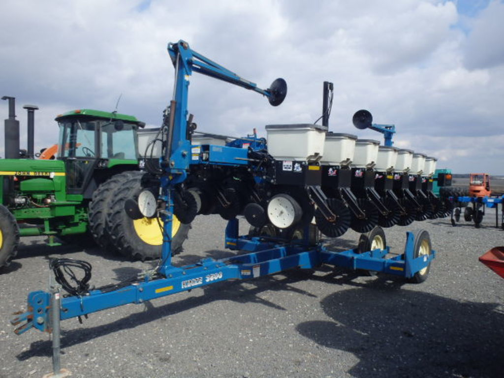Large Farm Machinery Consignment Auction (Ring1)