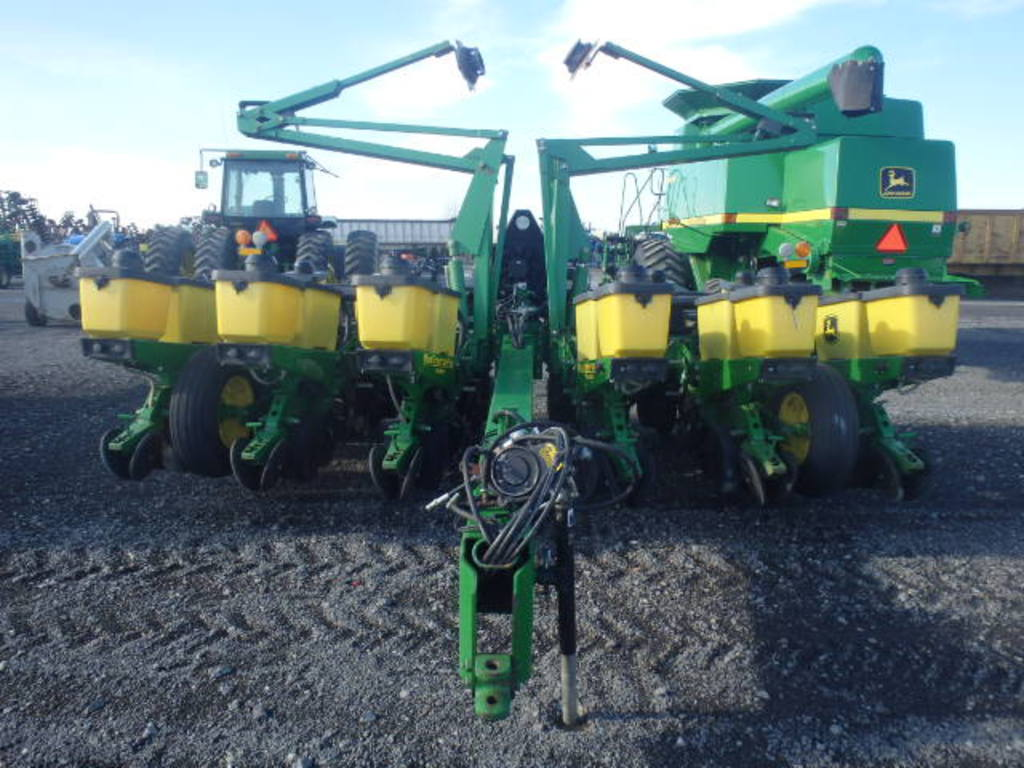 Large Farm Machinery Consignment Auction (Ring 2)