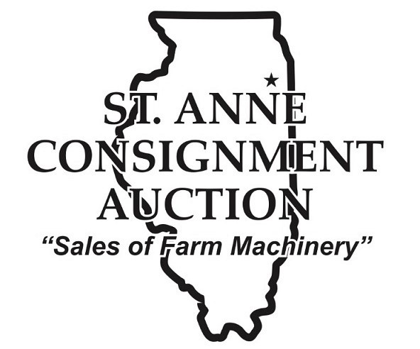 St. Anne Consignment Auction & Eq Sales