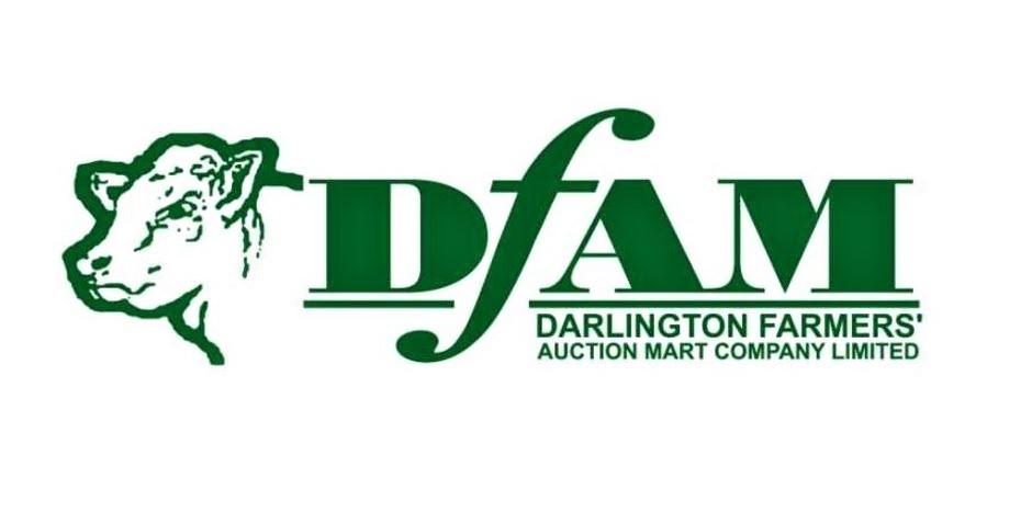 Darlington Farmers Auction Mart Co. Ltd.