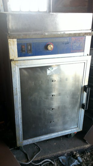 Perfect Hold commercial warming oven