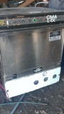CMA L-1X commercial dishwasher