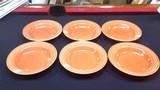 6 Fiesta Bowls
