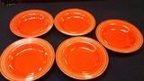 5 Fiesta Bowls