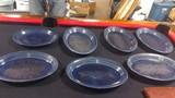 7 Fiesta Platters