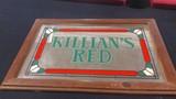 Killian's Red Mirror