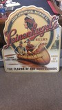Leinenkugel's Metal Beer Sign