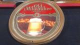 Old Milwaukee Beer Mirror