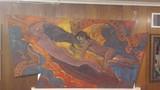 Bob Bonawitz Original oil painting
