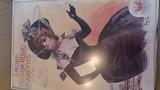 Turkish Regie Cigarettes & Monty Python Posters