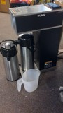Bunn Commercial Coffee Maker with 2 Airpots