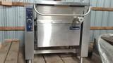 Cleveland Gas Tilt Brazing Oven