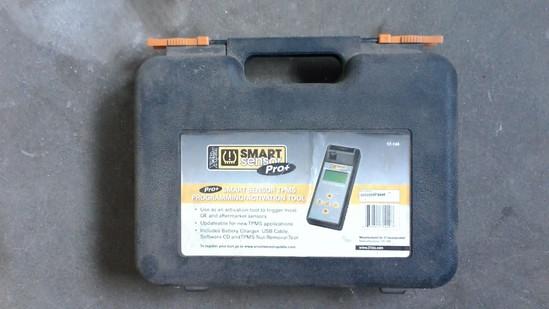 Smart Sensor Pro+ TPMS programming activation tool