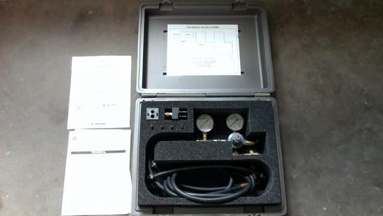 Kent-Moore Fuel Line Shutoff Adapter