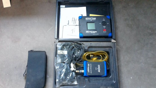 Kent-Moore Active Fuel Injector Tester