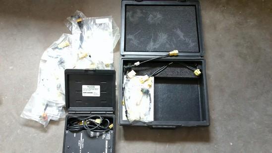 Kent-Moore SIR Load Tool Case