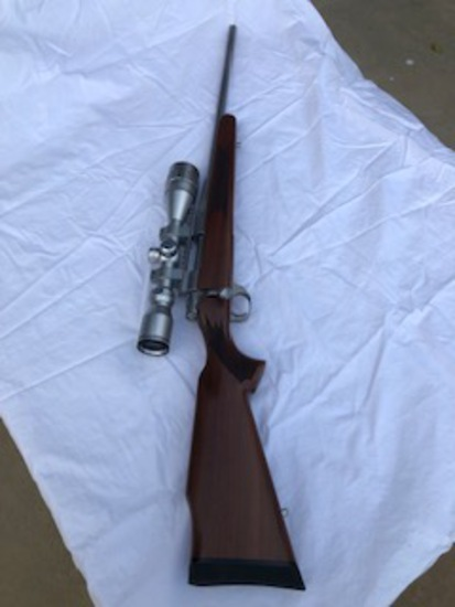 Peterson Auctioneers Firearms Auction