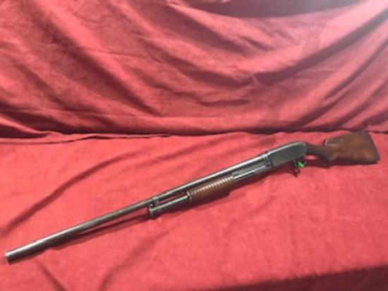 Winchester Model 12 16 guage