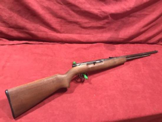 Remington Model 550-1 .22LR