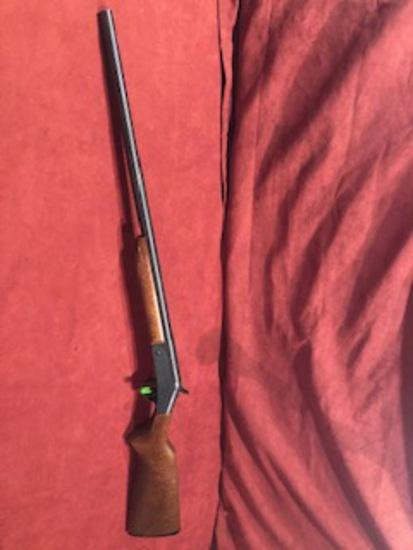 New England Firearms Pardner 20 gauge