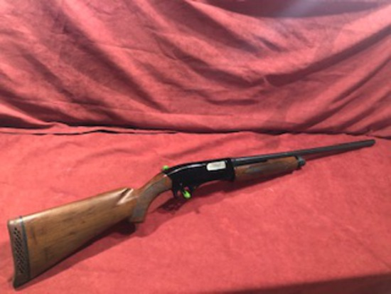 Winchester Model 1200 12 gauge