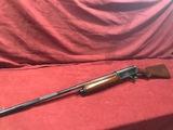 Winchester Model 1911S 12 ga