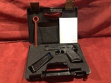 CZ 75 Compact 9mm Luger