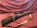 Mauser Action 30-06 Deer Rifle