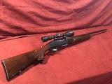 Remington Model 7400 .243