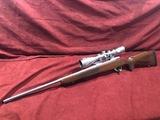 Howa Model 1500 22-250