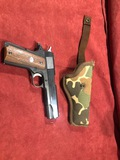 Colt MK IV/ Series 70 Government Model .45 Automatic