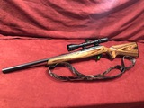 Remington Model 597 Magnum 22 Win Mag