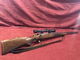 Winchester Model 670A 30-06