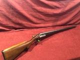 Remington 1894 Double Barrel 12 gauge