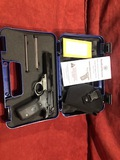 Smith & Wesson Model 22A-1 .22 LR