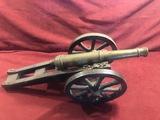 English Made Replica Cannon