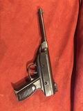 Target Pellet Pistol