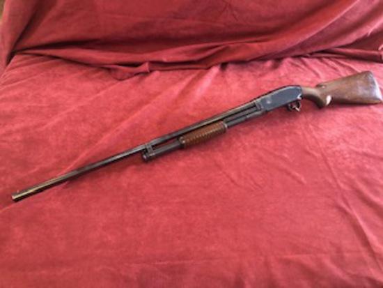 Winchester Model 12 16 ga.