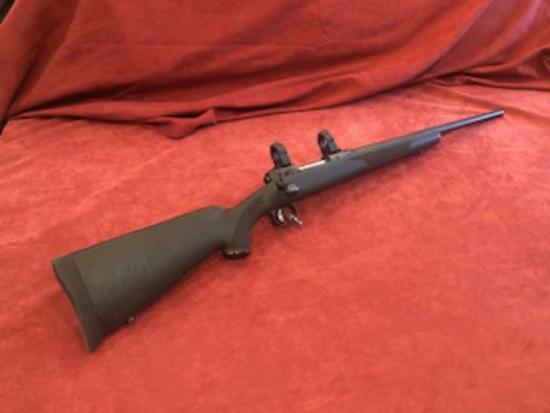 Savage Model II 22-250