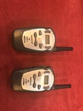 Tasco Model SP3380 Radios
