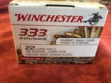 Winchester .22 Long Rifle