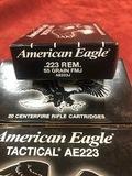 American Eagle Tactical .223