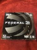 Federal 9mm Luger