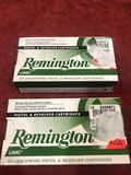 Remington UMC 9mm Luger