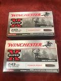 Winchester Super X 243 Win