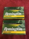 Remington Core-Lokt 25-06