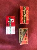 Remington & Eley .22 LR