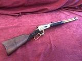 Winchester Model 1894 30/30 South Dakota Legacy Edition