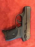 Ruger EL9S 9mm